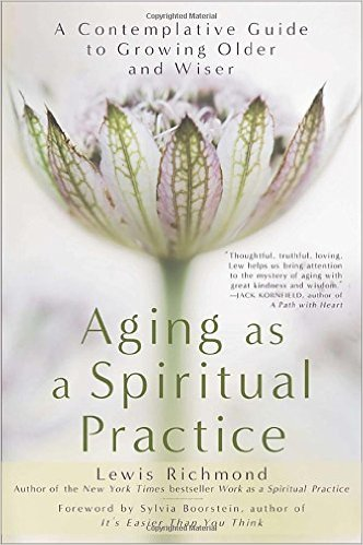 Aging Book cover